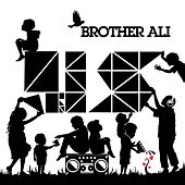 Us by Brother Ali
