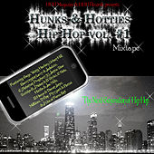 Hunks & Hotties Of Hip Hop Vol. #1 de Various Artists