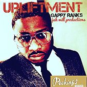Upliftment by Gappy Ranks