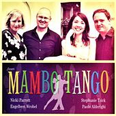 From Mambo To Tango de Various Artists