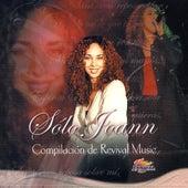 Solo Joann by Joann Rosario