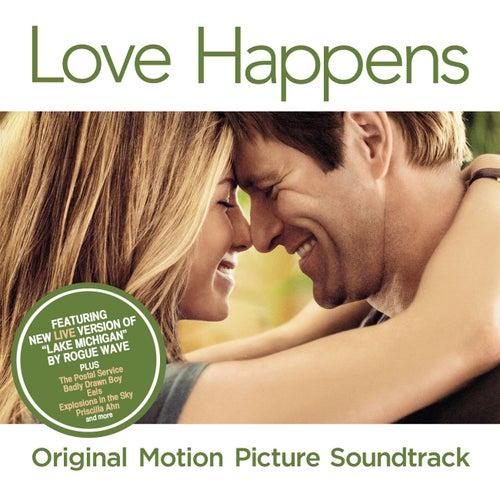 Love Happens: Original Motion Picture Soundtrack by Various Artists