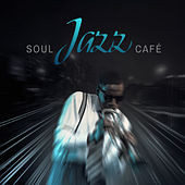 Soul Jazz Café de Various Artists