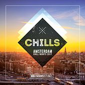 Amsterdam Chill Nights 2017 by Various Artists