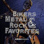 Bikers Metal & Rock Favorites von Various Artists