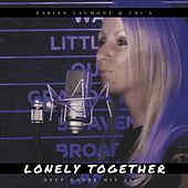 Lonely Together (Deep House Mix 2017) von Fabian Laumont