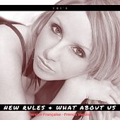 New Rules / What About Us (French Version) by Cris