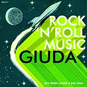 Rock 'n' Roll Music by Giuda