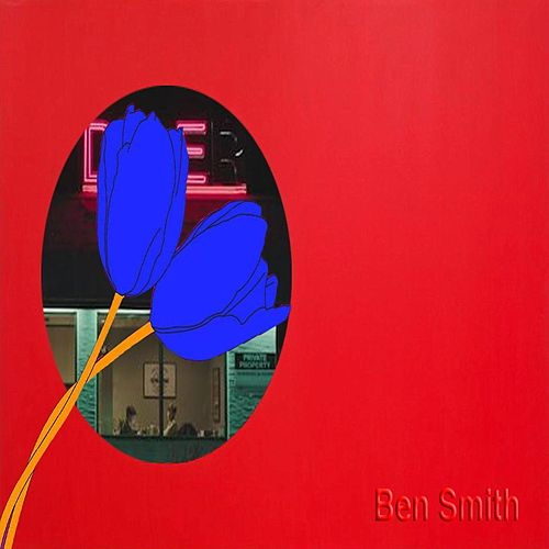 Diner (Remix) by Ben Smith