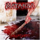 Sangriento von Matanza