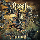 The Wild Hunt de Rebel