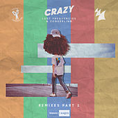 Crazy (Remixes Part. 1) de Zonderling