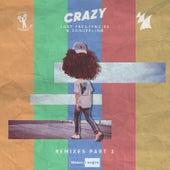 Crazy (Remixes Part. 1) de Zonderling