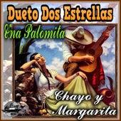 Una Palomita by Dueto Dos Estrellas Chayo Y Margarita
