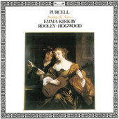 Purcell: Songs & Airs von Various Artists