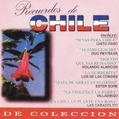 Recuerdos de Chile von Various Artists