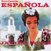 Fantasia Espanola by Javier Solis