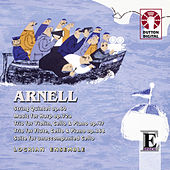Arnell: String Quintet, Trio for Violin, Cello & Piano by Various Artists