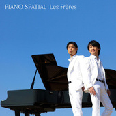 Piano Spatial by Les Frères
