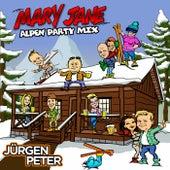 Mary Jane (Alpen Party Mix) by Jürgen Peter