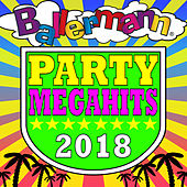 Ballermann Party Megahits 2018.1 von Various Artists