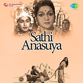 Sathi Anasuya (Original Motion Picture Soundtrack) de Various Artists