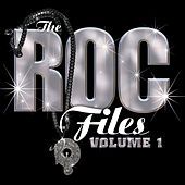 The Roc Files, Vol. 1 by Various Artists