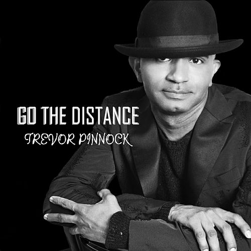 Go the Distance by Trevor Pinnock