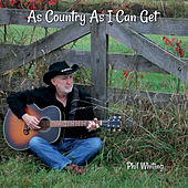 As Country as I Can Get by Phil Whiting