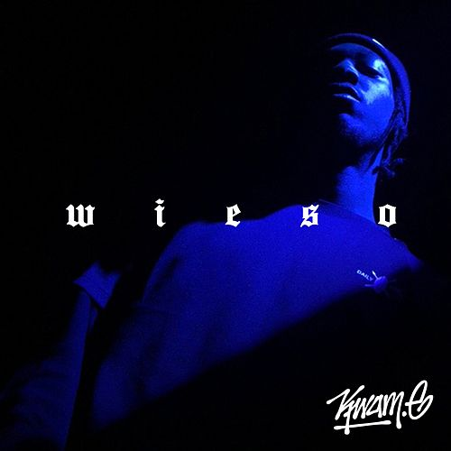 Wieso?! by Kwame
