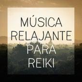Música relajante para reiki de Various Artists