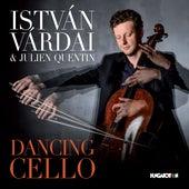 Dancing Cello by István Várdai