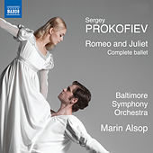 Prokofiev: Romeo & Juliet, Op. 64 by Baltimore Symphony Orchestra
