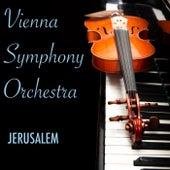 Jerusalem by Vienna Symphony Orchestra