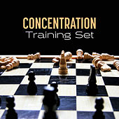 Concentration Training Set by Studying Music Group