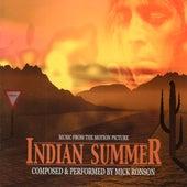 Indian Summer von Mick Ronson