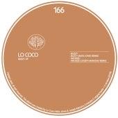 Buzzy EP von LoCoco