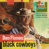 He's a Lone Ranger by Dom Flemons