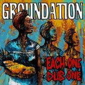 Throwing Dubs de Groundation