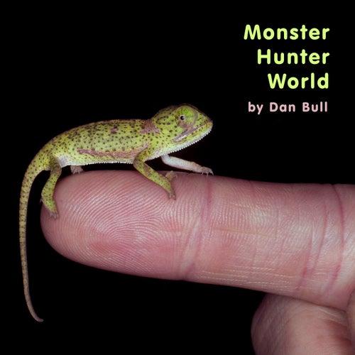 Monster Hunter World by Dan Bull
