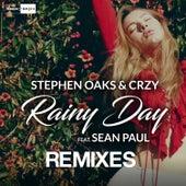 Rainy Day (Remixes) de Crzy