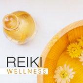 Reiki Wellness by Reiki