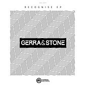 Recognise EP by Gerra