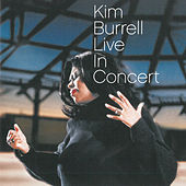 Live in Concert by Kim Burrell