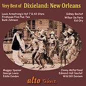 Very Best of Dixieland New Orleans by Various Artists