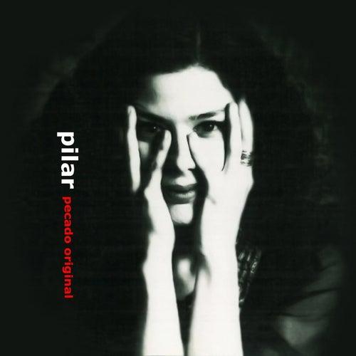 Pecado Original by Pilar Homem de Melo