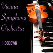 Hoedown by Vienna Symphony Orchestra