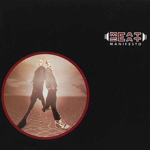 Helter Skelter/Radio Babylon by Meat Beat Manifesto
