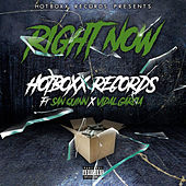 Right Now by HotBoxx Crew