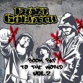 Boom Bap to the World, Vol. 2 von Don Goliath